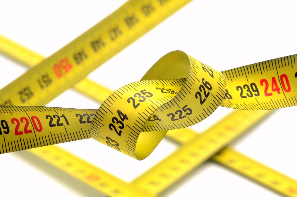 Tape measure...........