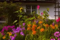 Farm House Garden