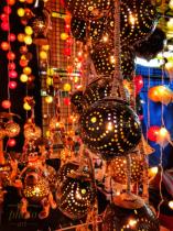 ~ ~ TURKISH INSPIRED LIGHTS ~ ~