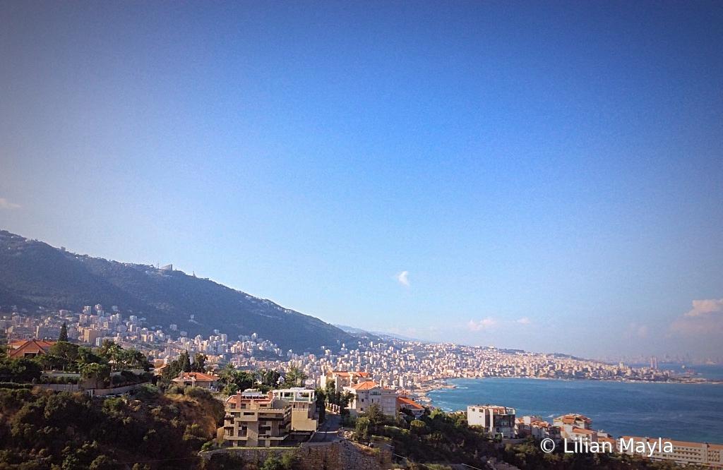 Baie de Jounieh, Lebanon - ID: 15833217 © Nada Mayla