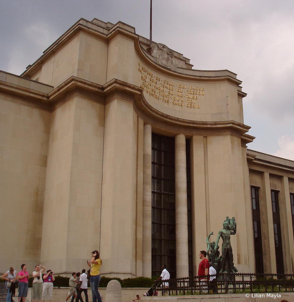 Musée de l'Homme,. Paris, France - ID: 15833218 © Nada Mayla