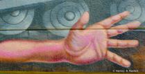 Lending A Hand ..
