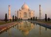 Taj Mahal Reflect...