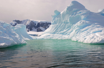 Iceberg Haven