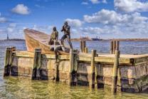 American Merchant Marine Memorial