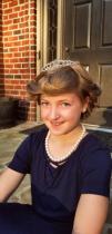 Abigail Princess Diana