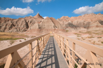 Badlands Bridge