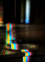 ~ ~ RAY OF COLORS ~ ~