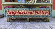 neighborhood potters