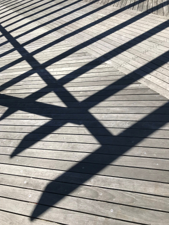 Shadows and Patterns