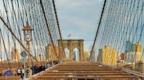 Crossing to Brooklyn