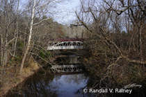 Felton Covered Bridge. . .