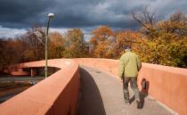 Fiedler Footbridge...Boston