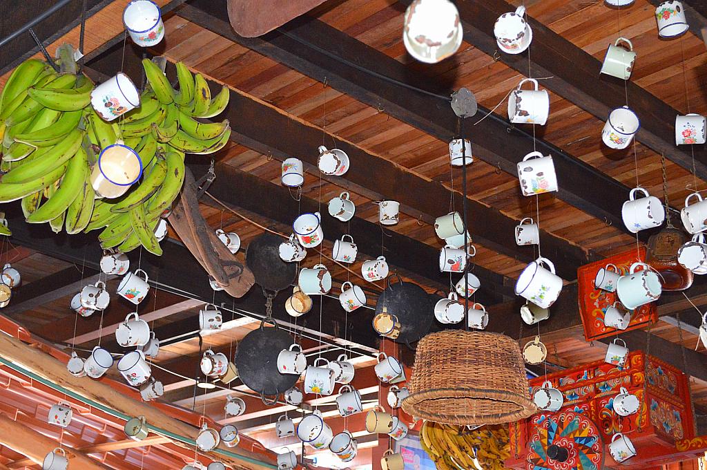 Ceiling decors