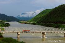 Passing the Bridge