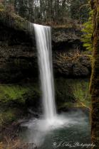 South Falls (177 ft.)