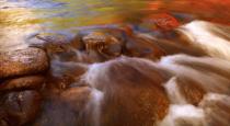 Color at Oak Creek