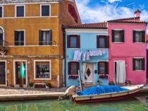 Colorful Murano