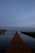 Boat Pier on Chin...