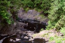 Cool Off - Moxie Falls Pools!