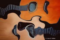 Acoustic Jazz Duet