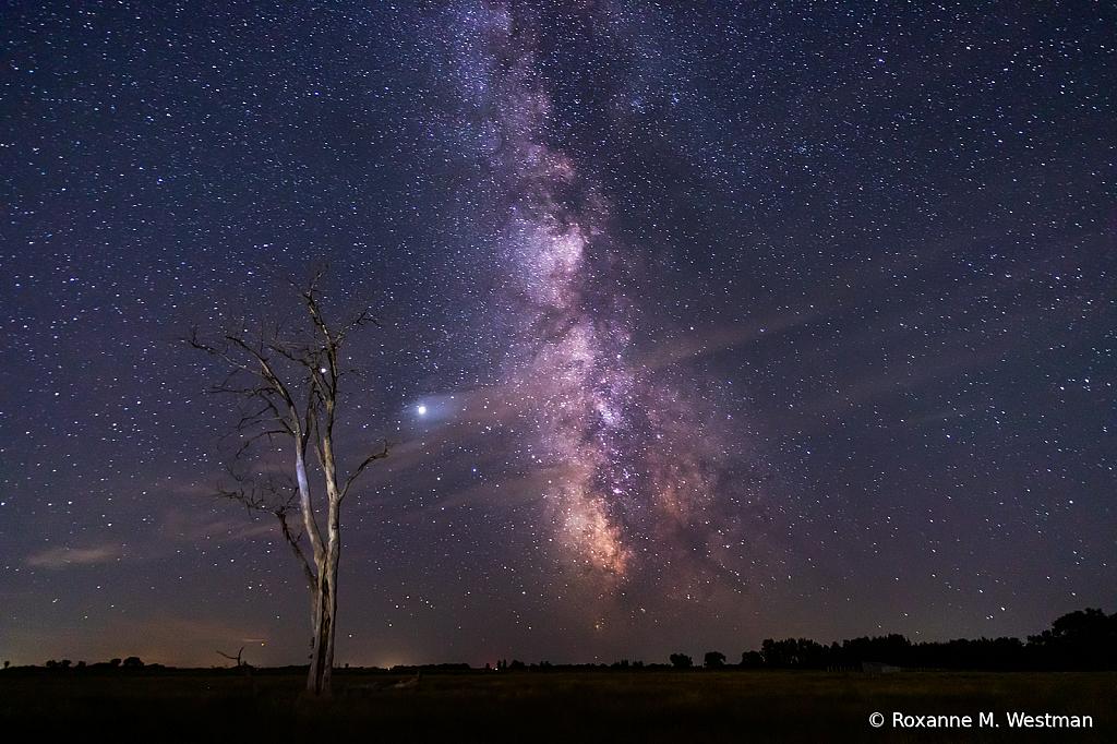 Heavenly skies - ID: 15847120 © Roxanne M. Westman