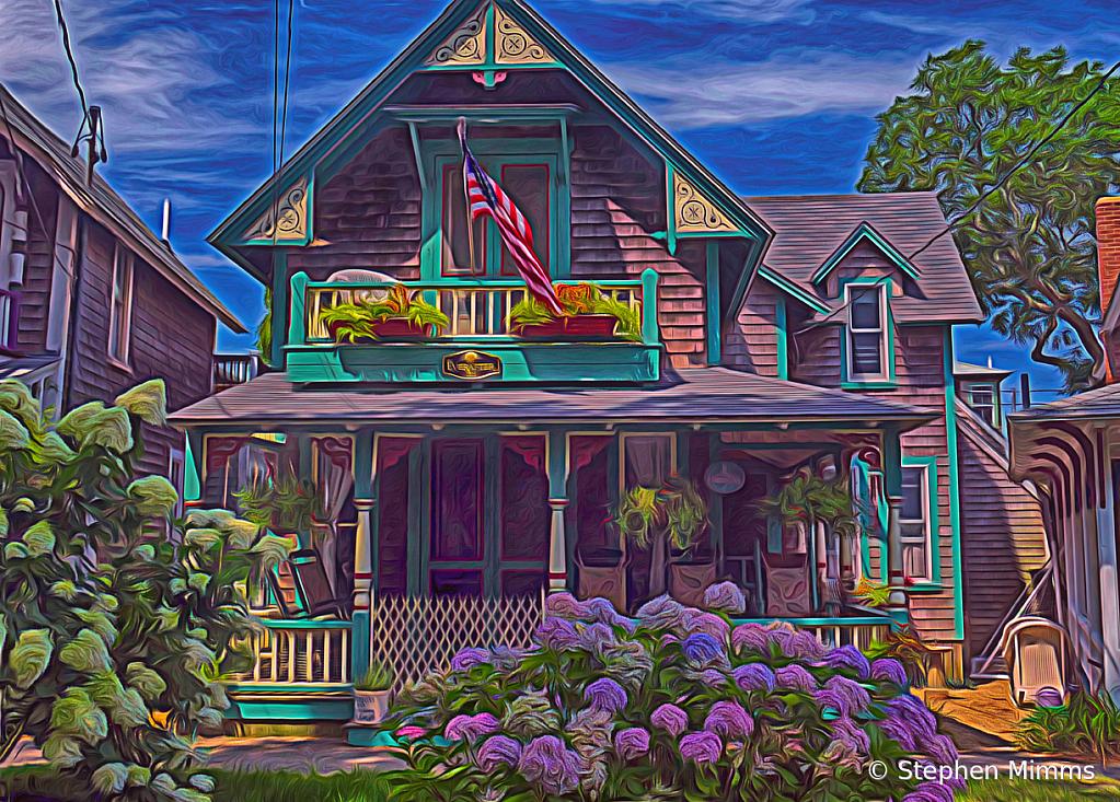 Cottage838