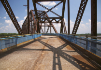Route 66 Bridge