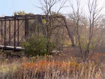 Greenbelt Bridge (Abandoned)