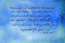 Scriptures Jesus