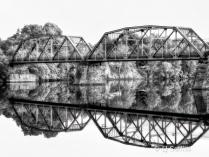 Cheshire Bridge
