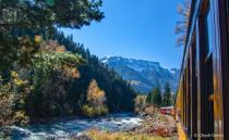 Animas River Gorge 2