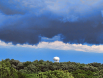Pre-Storm Clouds