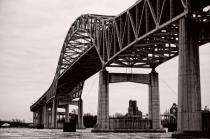 The Bridge to Wisconsin