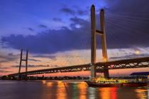 Aungzayar Bridge