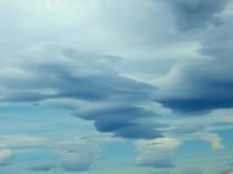 Cloud canvas #1