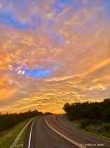 A Drive To the Sky