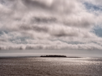 Island Clearing