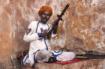 Hindu Musician