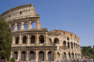 Coliseum Ruins