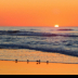 © Cheryl Pipher PhotoID # 15852218: Sunrise over the Atlantic
