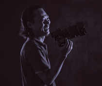 Portrait of BetterPhoto Member - Kyaw san Linn