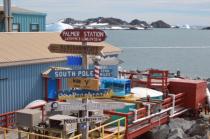 USA Palmer Station, Antarctica