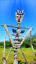 Symbolic Sculpture 2