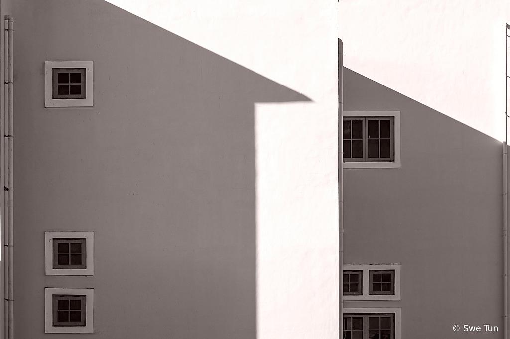 Building Shadow