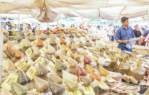 Spice Market, Trastavere
