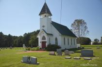 St. Johns Chapel in Tilghman, MD # 2