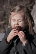 HHHMMM...Chocolate!!
