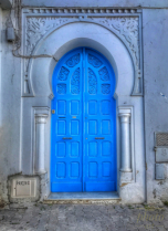 ~ ~ THE AZURE GATE ~ ~
