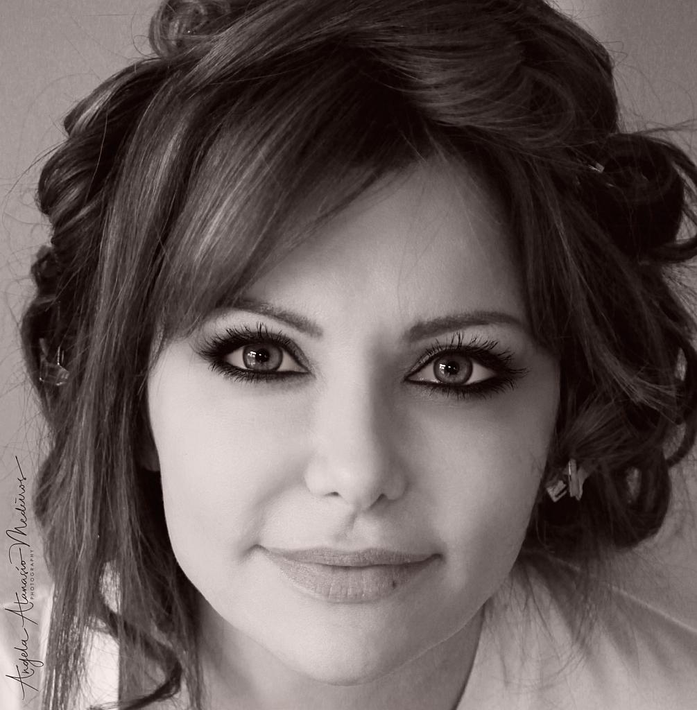 Classic Beauty - ID: 15855933 © Angela Atanasio-Medeiros